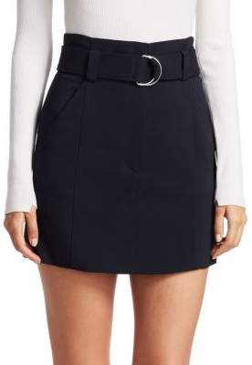 A.L.C. Bronx Mini Skirt