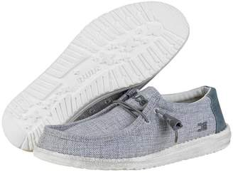 at Amazon Canada · Hey Dude Shoes Dude Shoes Wally Woven Shoes  fd255d6b162