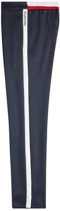 Valentino Retro Track Pants