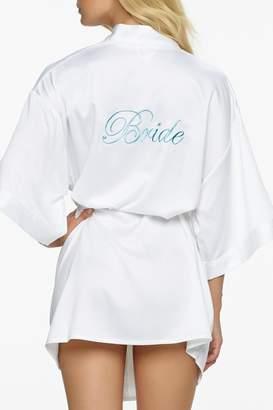 Jezebel Muse Bridal Kimono