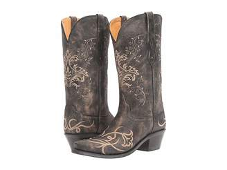 Old West Boots LF1587