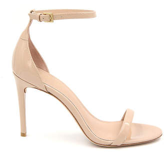 Rachel Zoe Ema Patent Leather Heeled Sandals