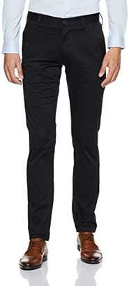 G Star G-Star Men's Bronson Trousers, Black (Black)