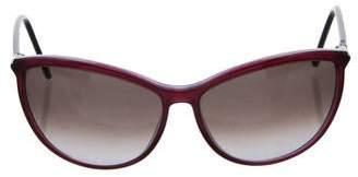 Marni Cat-Eye Tinted Sunglasses