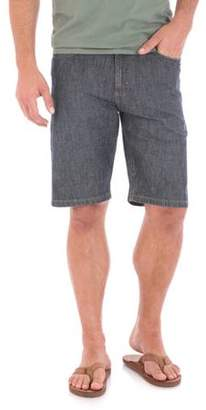 Wrangler Jeans Co. Men's Straight 5 Pocket Short