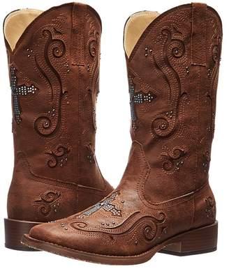 Roper Faith Cowboy Boots