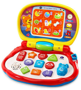 Vtech Brilliant Baby Laptop (French Version)