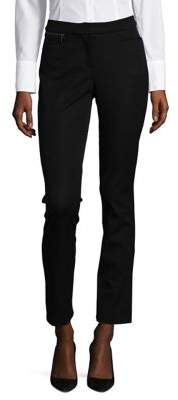 Rafaella Ridge Twill Pants