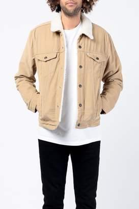 Levi's Levis Sherpa Trucker Jacket