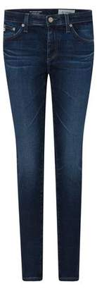 AG Jeans Legging Ankle Jean in 4 Years Deep Willows