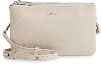 Matt & Nat Matt & Natt Triplet Vegan Leather Crossbody