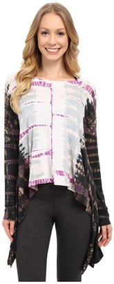 Hard Tail Hanky T-Shirt $88 thestylecure.com