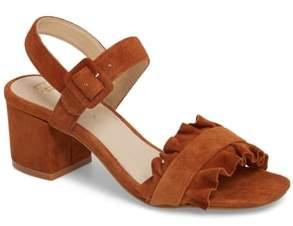 Miista E8 BY Sandie Block Heel Sandal