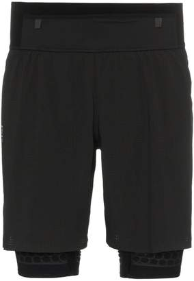 Salomon S/Lab X the broken arm exo twinset shorts