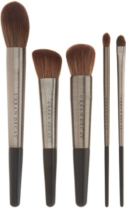Urban Decay 5-Piece Face & Eye Brush Set