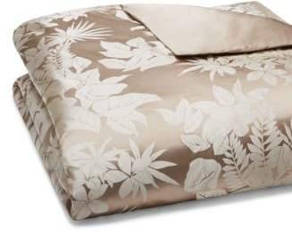 Gingerlily Tropical Sand Duvet Cover, King