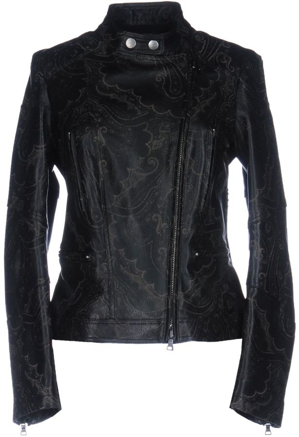 EtroETRO Jackets