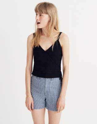 Madewell Finale Tank Top
