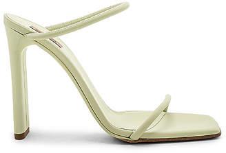 Yeezy Season 6 Minimal Sandal 110MM