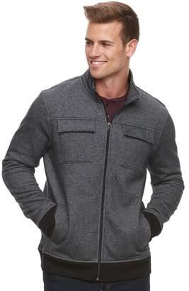 Apt. 9 Men's 4-Pocket Fleece Jacket