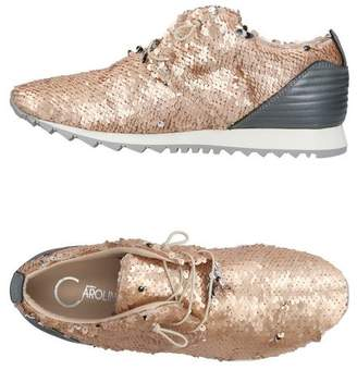 Donna Carolina Low-tops & sneakers