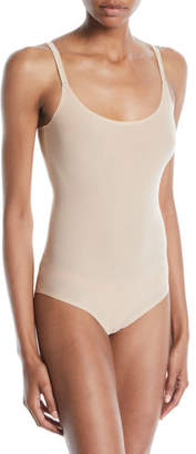 Chantelle Soft Stretch Scoop-Neck Bodysuit, one size