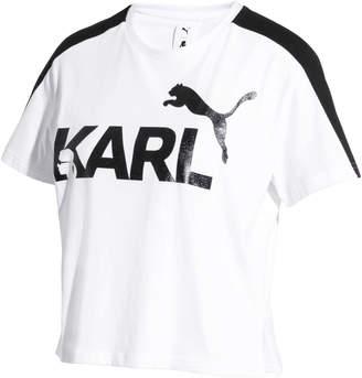 PUMA x KARL LAGERFELD Women's T-Shirt