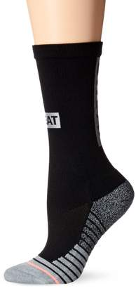 Stance Women's Support Athletic Crew Sock