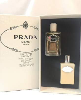 Prada for Men Gift Set 2-Piece