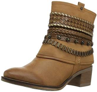 Carlos by Carlos Santana Carlos by Carlos Sana Women's Cole Ankle Boot