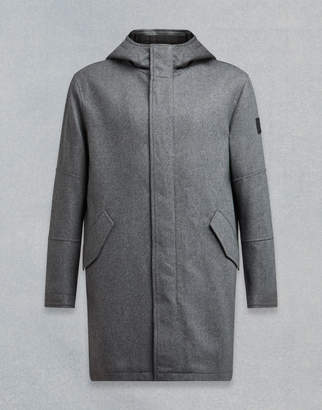 Belstaff Mountview Hooded Parka