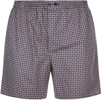 Zimmerli Mosaic Boxer Shorts