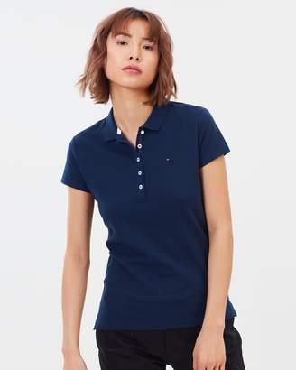 Tommy Hilfiger Polo Shirts For Women - ShopStyle Australia 9120b9731a