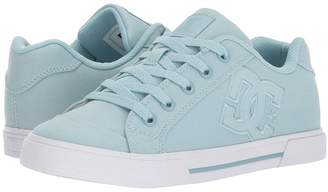 DC Chelsea TX Women's Skate Shoes