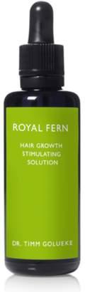 Royal Fern Hair Growth Stimulating Solution