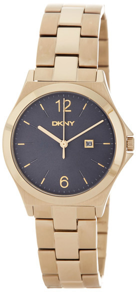 DKNY DKNY Women's Parsons Bracelet Watch