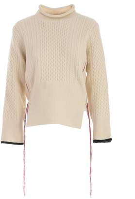 Eudon Choi Knitted Sweater