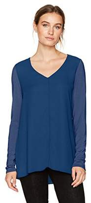 Lysse Women's Linden Long Sleeve Blouse