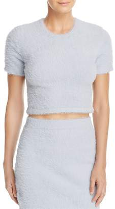 Finders Keepers Finders Wildfire Knit Crop Top