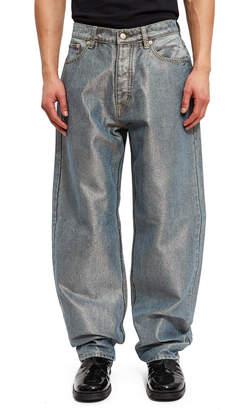 Eytys Benz Ice Champange Jeans