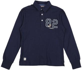 Fred Mello Polo shirts - Item 12324984AL