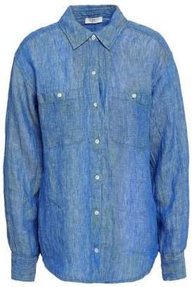 Joie Linen-chambray Shirt