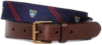 Polo Ralph Lauren 28mm Webbing Belt