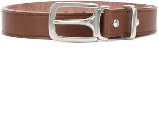 Comme des Garcons buckled belt