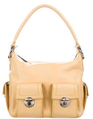 Marc Jacobs Leather Blake Bag