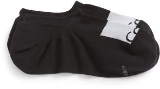 Calvin Klein New Gen Logo No-Show Socks