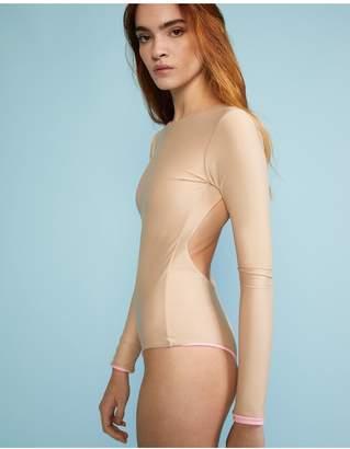 Cynthia Rowley Gemma Surf Suit
