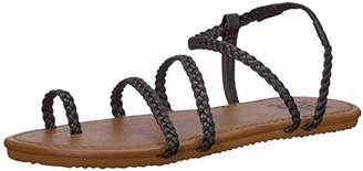 Billabong Women's Summer Breeze Flat Sandal