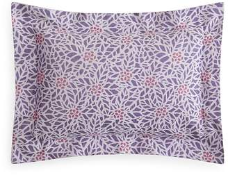Amalia Home Collection Tamara Jacquard Boudior Sham - 100% Exclusive