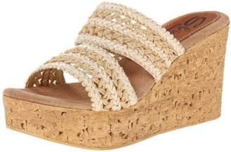 Sbicca Women's Viejo Wedge Sandal
